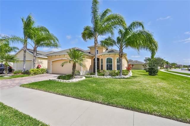 1716 Pacific Dunes Drive, Sun City Center, FL 33573 (MLS #T3293213) :: Pepine Realty