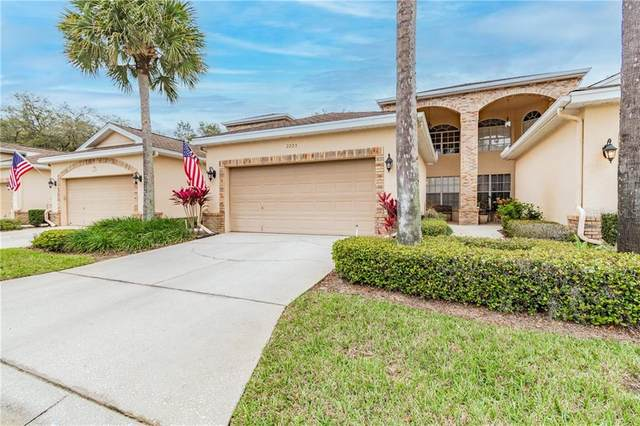 2205 Preservation Drive, Plant City, FL 33566 (MLS #T3293227) :: Southern Associates Realty LLC