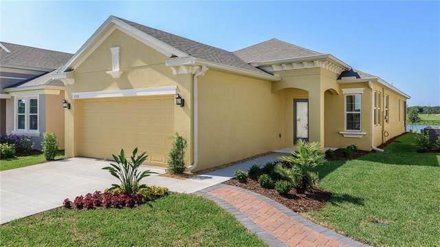 3302 Sagebrush Street, Harmony, FL 34773 (MLS #T3293256) :: Godwin Realty Group