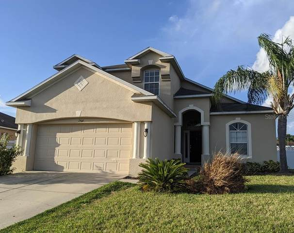 7500 Merchantville Circle, Zephyrhills, FL 33540 (MLS #T3293274) :: EXIT King Realty
