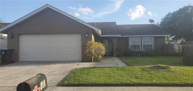 2862 Milstead Street, Orlando, FL 32837 (MLS #T3293312) :: New Home Partners