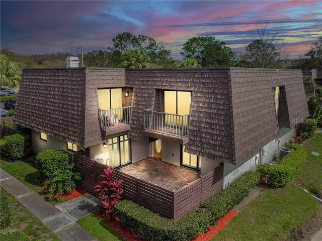 15232 E Pond Woods Drive #15232, Tampa, FL 33618 (MLS #T3293319) :: Positive Edge Real Estate