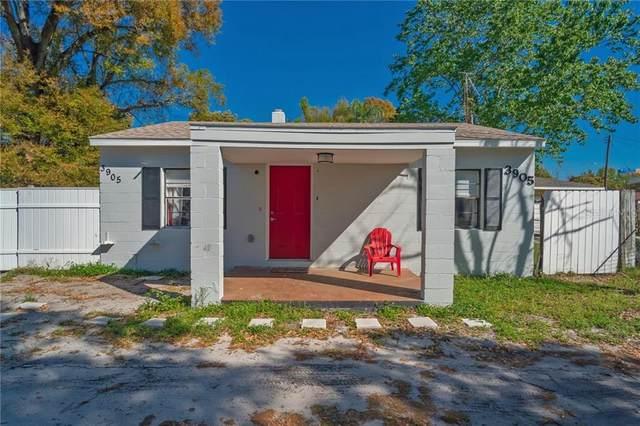 3905 W Walnut Street W, Tampa, FL 33607 (MLS #T3293323) :: Zarghami Group