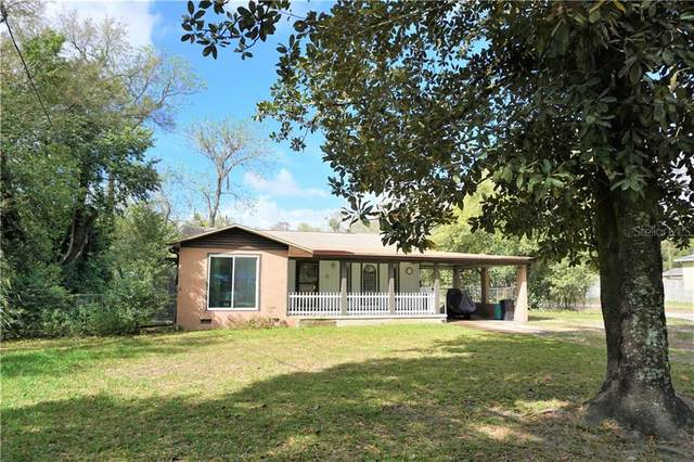 7217 Fort King Road, Zephyrhills, FL 33541 (MLS #T3293337) :: The Duncan Duo Team