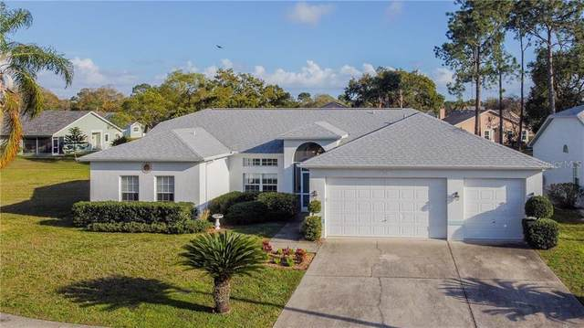 7652 Morningdale Drive, New Port Richey, FL 34653 (MLS #T3293342) :: Tuscawilla Realty, Inc