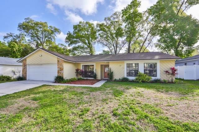 953 Benninger Drive, Brandon, FL 33510 (MLS #T3293348) :: Everlane Realty