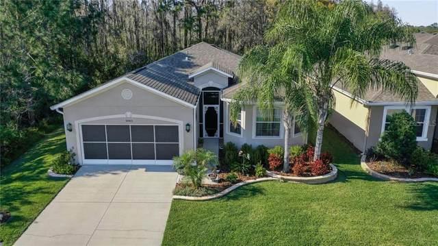 9983 Saunton Drive, San Antonio, FL 33576 (MLS #T3293359) :: Key Classic Realty