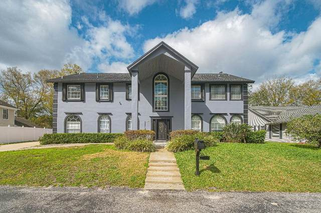 122 Kristen Cove, Longwood, FL 32750 (MLS #T3293375) :: Sarasota Property Group at NextHome Excellence