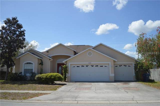 8844 Easthaven Court, New Port Richey, FL 34655 (MLS #T3293401) :: Tuscawilla Realty, Inc