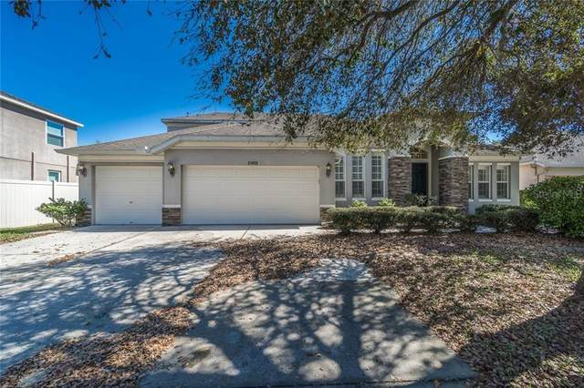 21450 Cormorant Cove Drive, Land O Lakes, FL 34637 (MLS #T3293439) :: Griffin Group