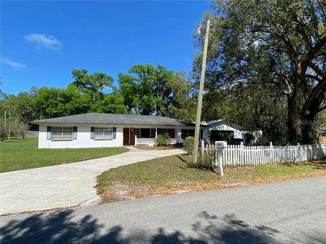 Seffner, FL 33584 :: Vacasa Real Estate