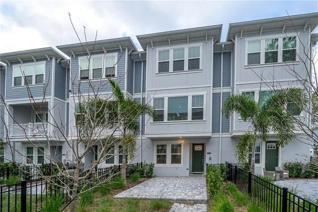 203 S Tampania Avenue, Tampa, FL 33609 (MLS #T3293480) :: Everlane Realty
