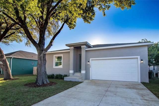 7130 Orpine Drive N, St Petersburg, FL 33702 (MLS #T3293500) :: Visionary Properties Inc