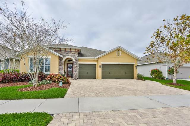6512 Mayport Drive, Apollo Beach, FL 33572 (MLS #T3293507) :: CGY Realty