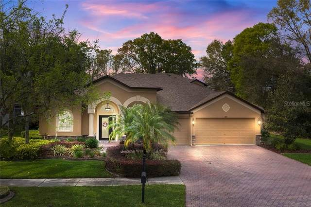 4815 Patagonia Place, Land O Lakes, FL 34638 (MLS #T3293512) :: Griffin Group