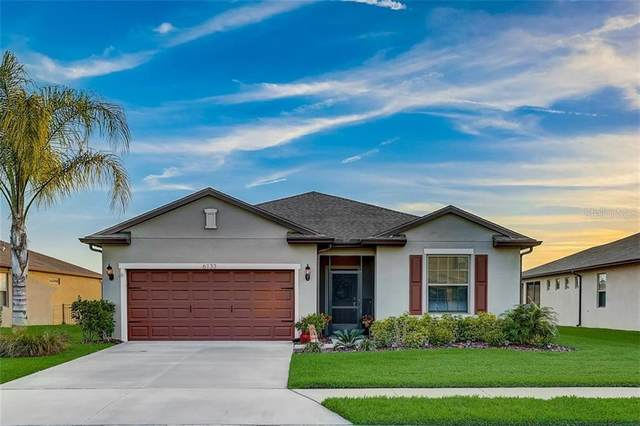 6133 100TH Avenue E, Parrish, FL 34219 (MLS #T3293522) :: Gate Arty & the Group - Keller Williams Realty Smart