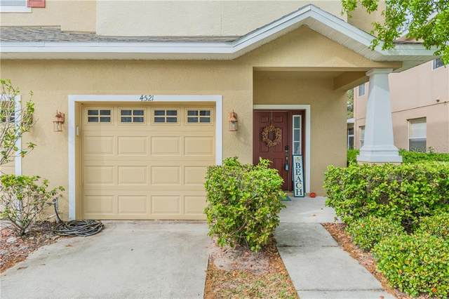 4521 Amberly Oaks Court, Tampa, FL 33614 (MLS #T3293530) :: The Kardosh Team