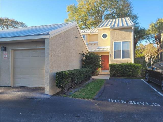 3409 Cypress Head Court, Tampa, FL 33618 (MLS #T3293540) :: The Duncan Duo Team