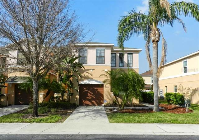 7218 Sterling Point Court, Gibsonton, FL 33534 (MLS #T3293546) :: The Price Group