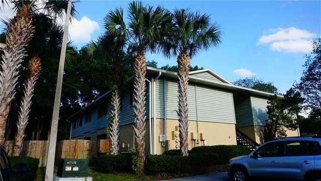 203 Red Maple Place #203, Brandon, FL 33510 (MLS #T3293605) :: The Duncan Duo Team