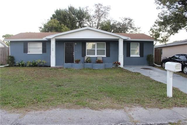 7104 Fox Hollow Drive, Port Richey, FL 34668 (MLS #T3293626) :: Visionary Properties Inc