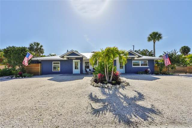 401 72ND Street, Holmes Beach, FL 34217 (MLS #T3293642) :: Griffin Group