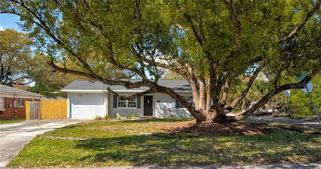 806 N Gomez Avenue, Tampa, FL 33609 (MLS #T3293646) :: New Home Partners