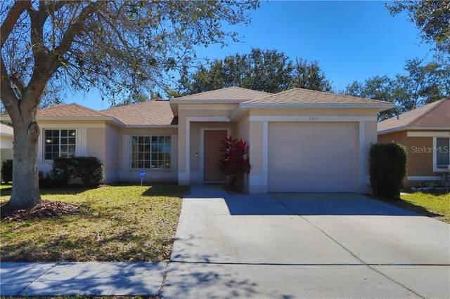 1301 Franford Drive, Brandon, FL 33511 (MLS #T3293647) :: Everlane Realty