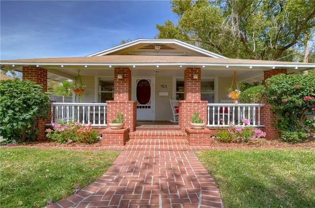 413 W North Bay Street, Tampa, FL 33603 (MLS #T3293670) :: Bob Paulson with Vylla Home