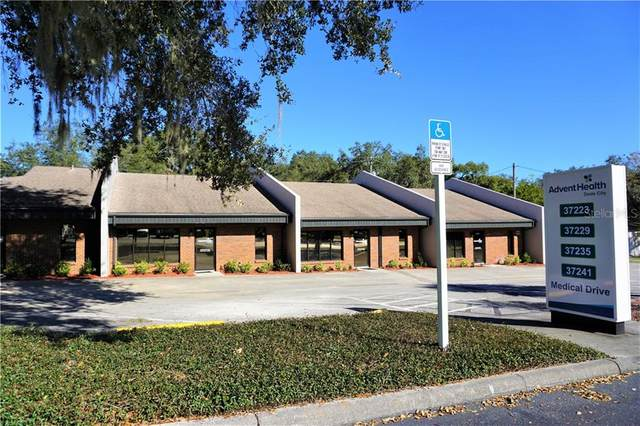 37235 Medical Drive 37235-37241, Dade City, FL 33525 (MLS #T3293674) :: Prestige Home Realty