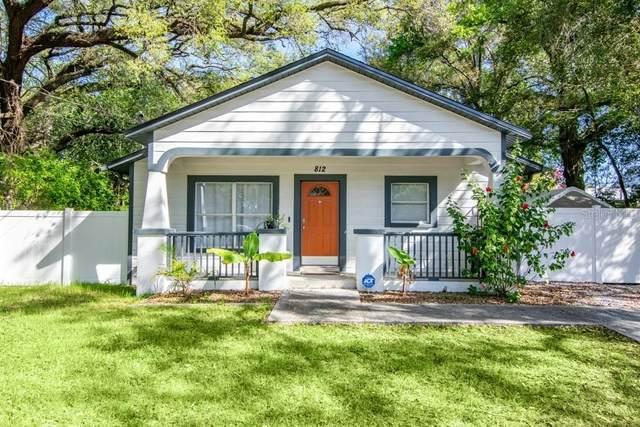 812 E North Bay Street, Tampa, FL 33603 (MLS #T3293682) :: Carmena and Associates Realty Group