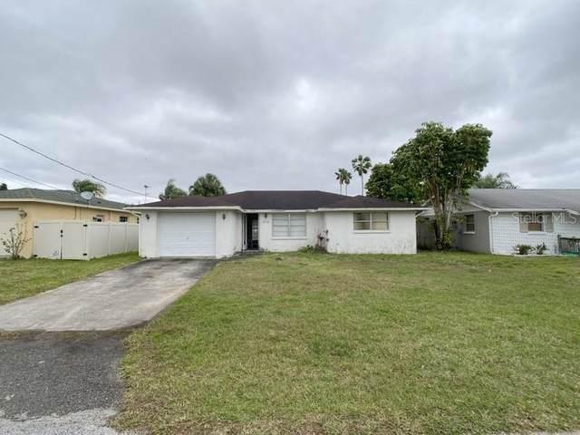 13738 Coco Avenue, Hudson, FL 34667 (MLS #T3293696) :: Pepine Realty