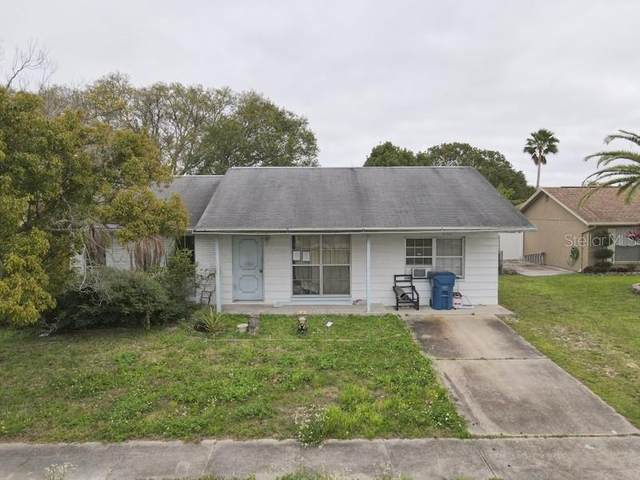 3750 Mendocino Street, New Port Richey, FL 34655 (MLS #T3293699) :: CGY Realty