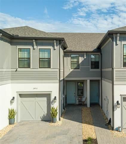 2453 Golden Pasture Circle, Clearwater, FL 33764 (MLS #T3293700) :: Team Pepka
