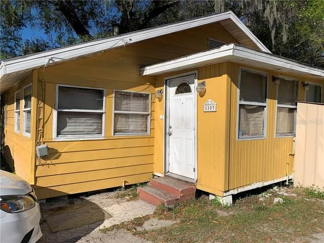 8103 N Brooks Street, Tampa, FL 33604 (MLS #T3293710) :: The Duncan Duo Team
