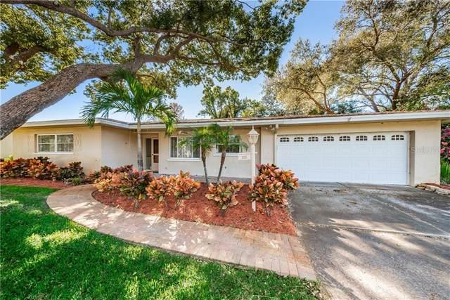 1118 Woodcrest Avenue, Clearwater, FL 33756 (MLS #T3293725) :: Pepine Realty