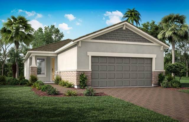 8641 Rain Song Road #340, Sarasota, FL 34238 (MLS #T3293731) :: The Lersch Group