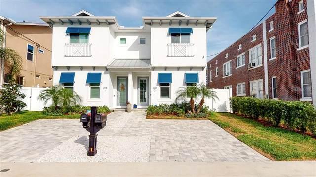 208 S Moody Avenue #2, Tampa, FL 33609 (MLS #T3293733) :: BuySellLiveFlorida.com