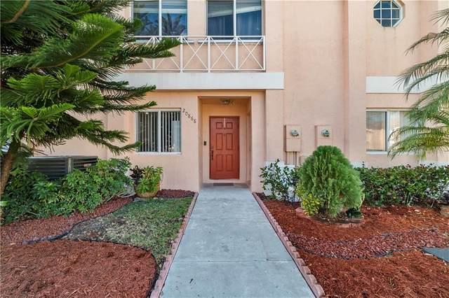 20868 NW 3RD Lane, Pembroke Pines, FL 33029 (MLS #T3293736) :: Armel Real Estate