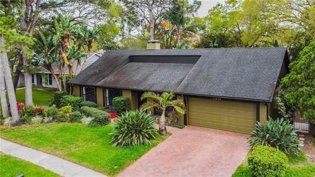 11818 Nicklaus Circle, Tampa, FL 33624 (MLS #T3293782) :: Positive Edge Real Estate
