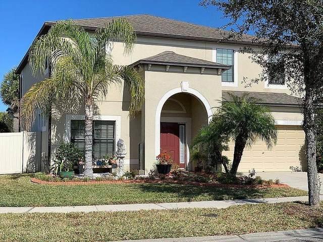 11610 Palmetto Pine Street, Riverview, FL 33569 (MLS #T3293829) :: Team Borham at Keller Williams Realty