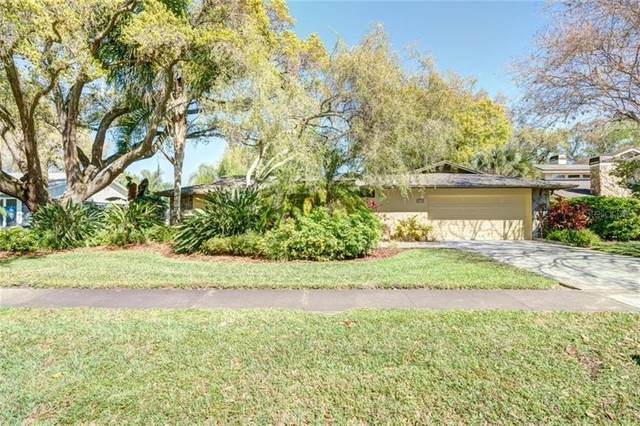4219 Water Oaks Lane, Tampa, FL 33618 (MLS #T3293841) :: The Duncan Duo Team