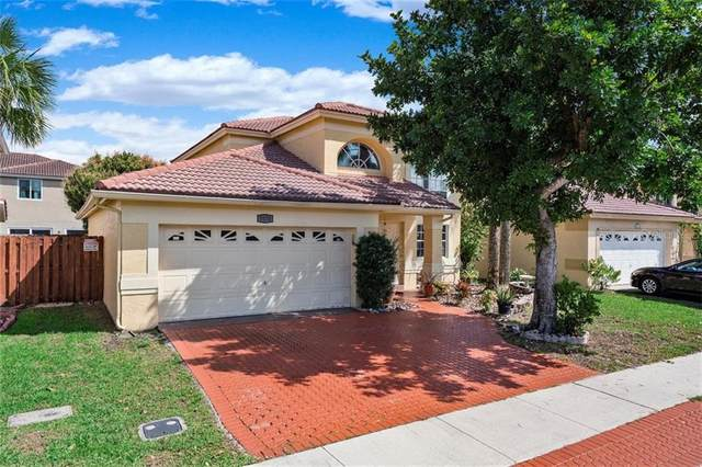 3178 NW 72ND Avenue, Margate, FL 33063 (MLS #T3293846) :: Dalton Wade Real Estate Group