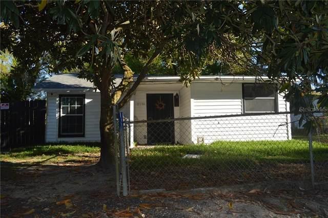 2736 Old Tampa Highway, Lakeland, FL 33815 (MLS #T3293852) :: Vacasa Real Estate