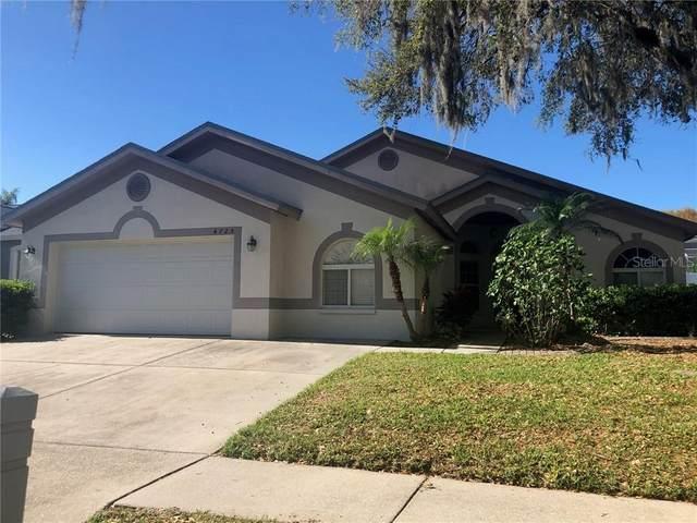 4725 Portobello Circle, Valrico, FL 33596 (MLS #T3293859) :: Team Borham at Keller Williams Realty