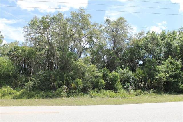 16243 Chamberlain Boulevard, Port Charlotte, FL 33954 (MLS #T3293860) :: RE/MAX Local Expert