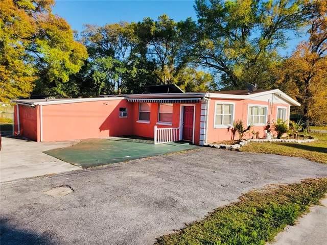7509 Canal Boulevard, Tampa, FL 33615 (MLS #T3293863) :: Keller Williams Realty Peace River Partners