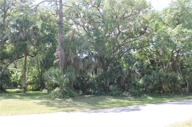 17073 Glenview Avenue, Port Charlotte, FL 33954 (MLS #T3293865) :: Premium Properties Real Estate Services
