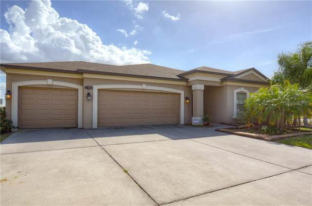11403 Sand Stone Rock Drive, Riverview, FL 33569 (MLS #T3293873) :: Carmena and Associates Realty Group