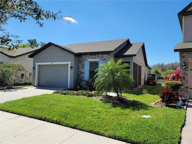 5011 Brickwood Rise Drive, Wimauma, FL 33598 (MLS #T3293901) :: Pepine Realty